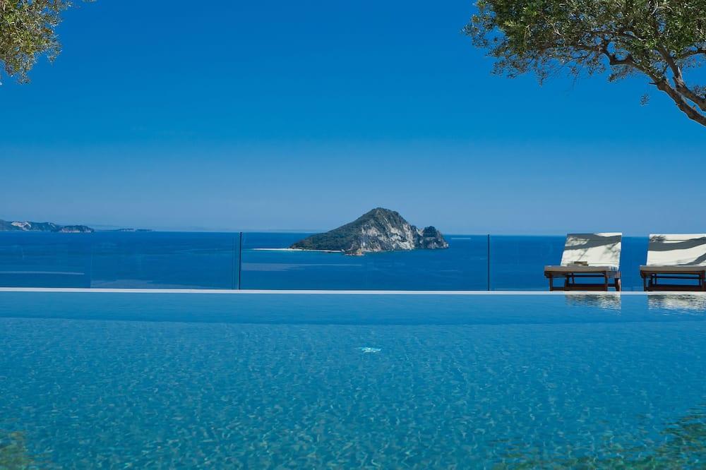 Villa, 3 chambres, vue mer - Photo principale