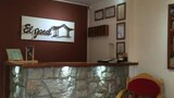 Choose This 2 Star Hotel In Huaraz
