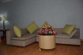 Foto van Azzeman Hotel in Addis Ababa