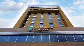 Picture of Azzeman Hotel in Addis Ababa
