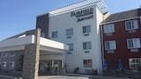 Hotele Jonestown, Baza noclegowa - Jonestown, Rezerwacje Online Hotelu - Jonestown