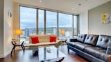 Foto di Furnished Suites in Downtown Portland a Portland