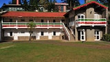 Choose this Pousada in Campos do Jordao - Online Room Reservations
