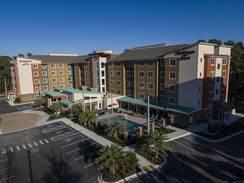 Residence Inn By Marriott Jacksonville South Bartram Park