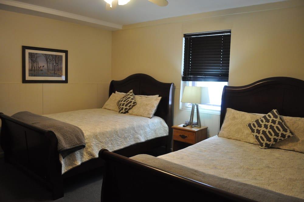 標準套房, 2 間臥室, 非吸煙房, 2 間浴室 - 兒童主題客房