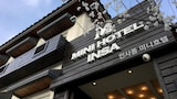 Sélectionnez cet hôtel quartier  à Séoul, Corée du Sud (réservation en ligne)