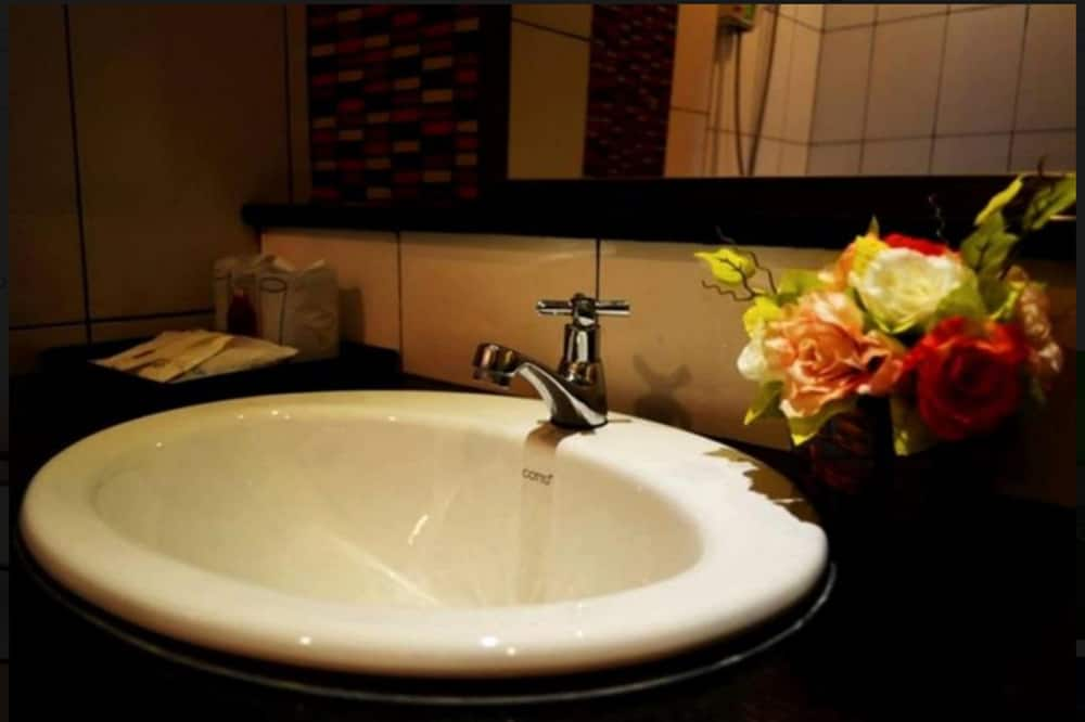 Grand Suite Room - Kupaonica