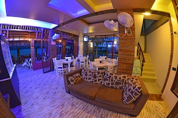 胡魯馬利休閒美夢酒店的圖片