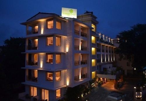 Lemon Tree Hotel Candolim Goa