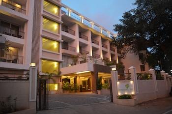 Picture of Lemon Tree Hotel Candolim Goa in Candolim