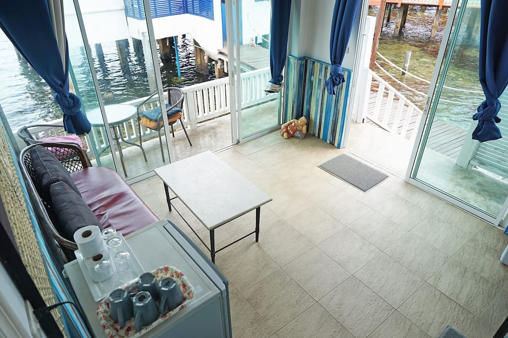 Сімейне бунгало, з видом на море - Житлова площа
