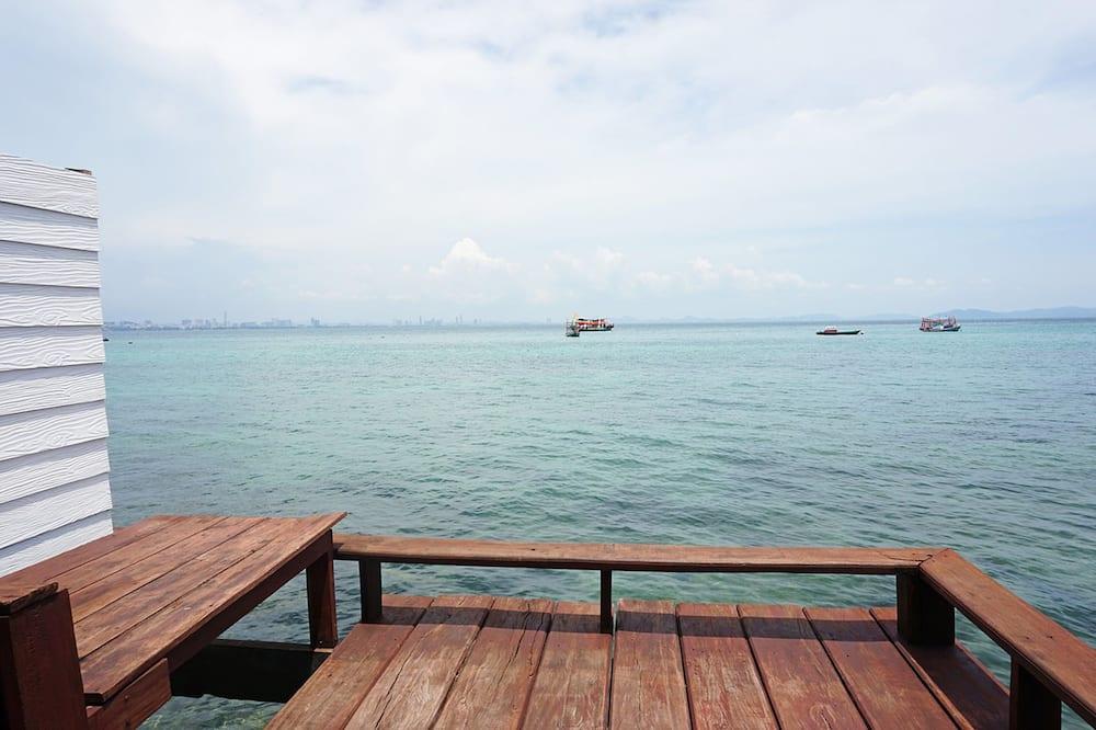 Номер категорії «Superior», з видом на океан - Тераса/внутрішній дворик