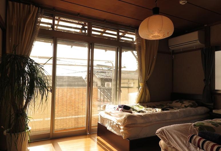 Jizo House, Kyoto, House, Room