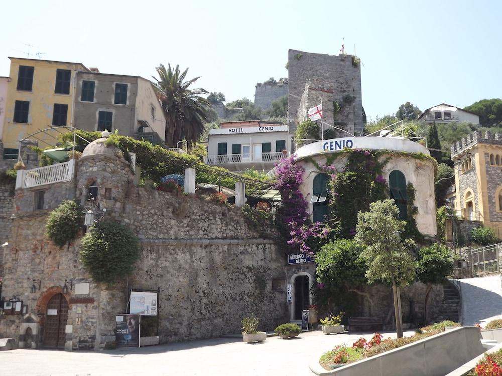 Hotel Genio, Portovenere