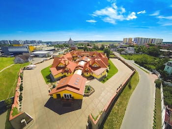 Picture of Kiev365 in Sofiivska Borshchahivka