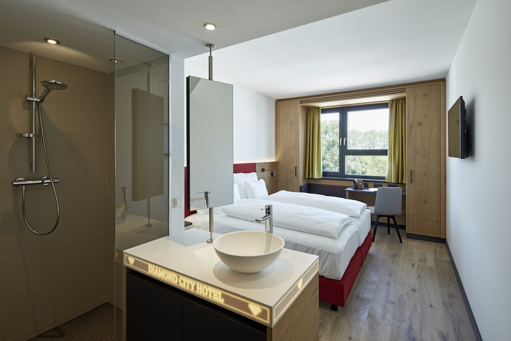 Diamond City Hotel Tulln, Tulln an der Donau
