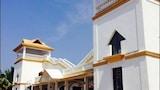 Mandrem hotels,Mandrem accommodatie, online Mandrem hotel-reserveringen
