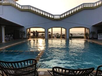 Image de Beach Street Resort à Mandrem
