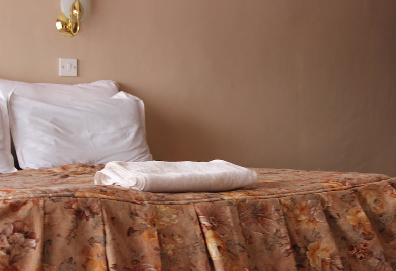 Mumana Pleasure Resort, Lusaka, Executive Double or Twin Room, Guest Room
