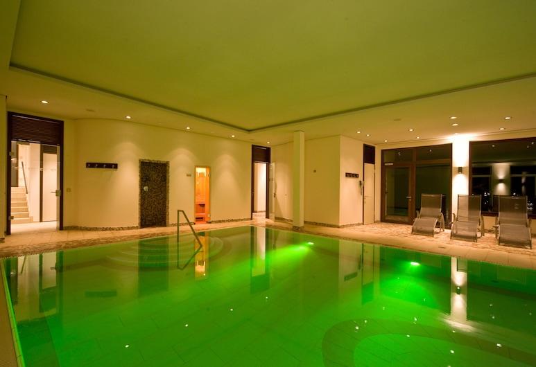 Hotel Hessenhof , Winterberg, Piscina cubierta