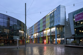 Foto van easyHotel Amsterdam Arena Boulevard in Amsterdam