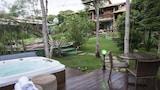 Reserve this hotel in Alto Paraiso de Goias, Brazil