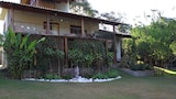 Alto Paraiso de Goias accommodation photo