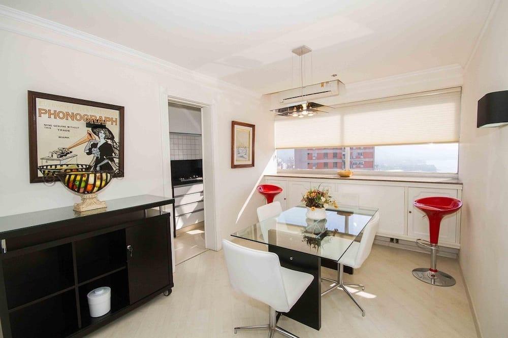 شقة (LB1-007) - تناول الطعام داخل الغرفة