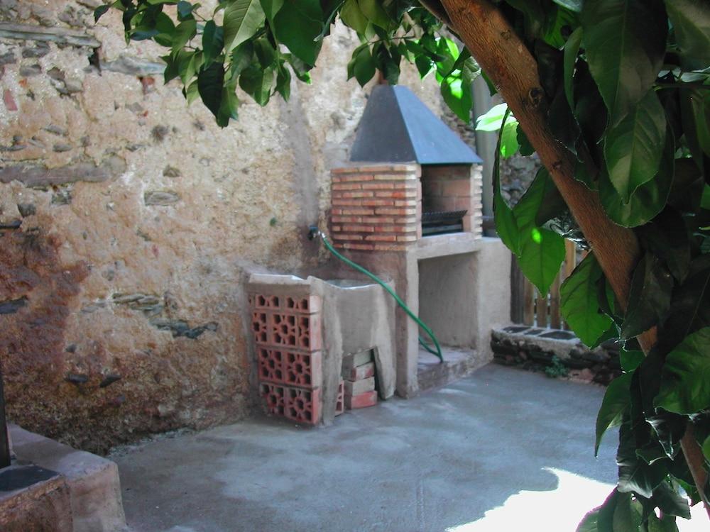 Casa Manadero, Robledillo de Gata