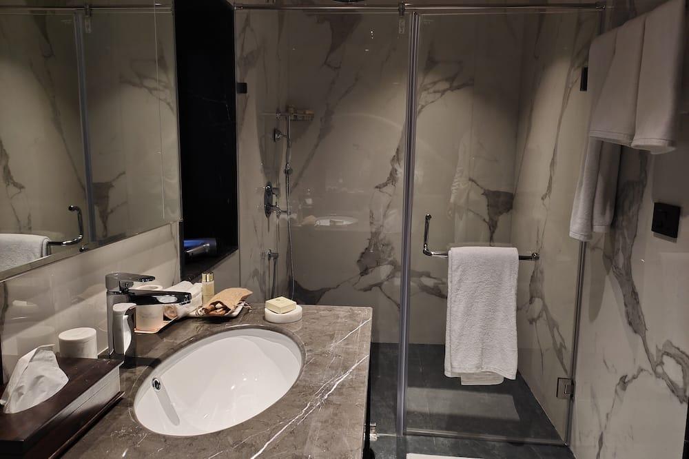 Zimmer (Heritage Old World) - Badezimmer