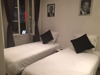 Picture of Appartement Cannes Mairie in Cannes