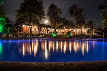A(z) Tangoinn BEER Hotel  hotel fényképe itt: Puerto Iguazú
