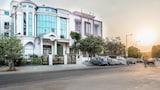Selline näeb välja Treebo Indiana Classic, Jaipur