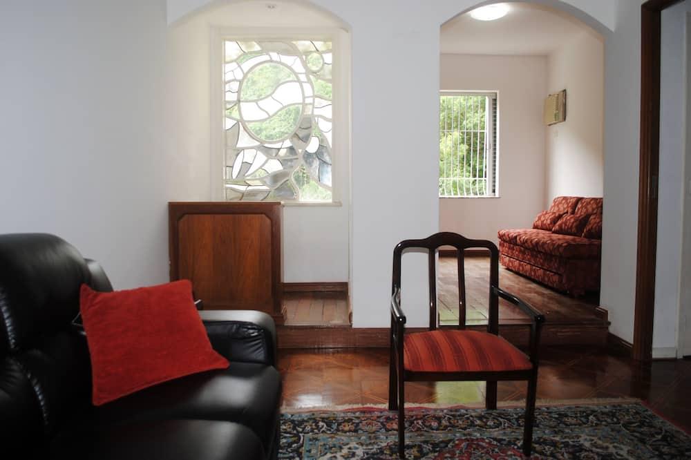 Comfort Διαμέρισμα, 3 Υπνοδωμάτια (C2-0027) - Περιοχή καθιστικού