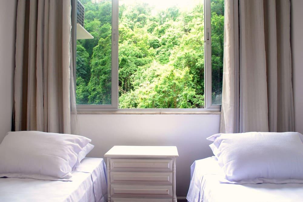 Comfort Διαμέρισμα, 3 Υπνοδωμάτια (C2-0027) - Δωμάτιο
