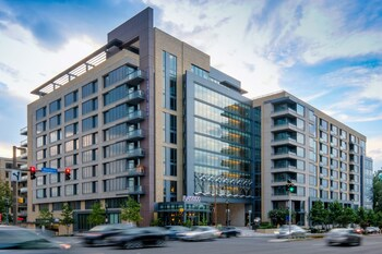 Picture of Global Luxury Suites in Bethesda in Bethesda