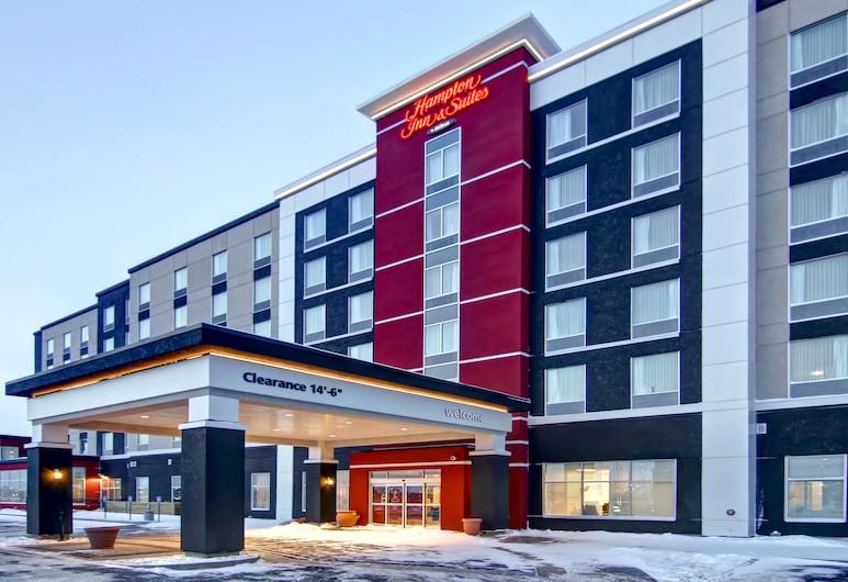 Hampton Inn & Suites by Hilton Grande Prairie, Grande Prairie