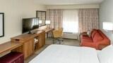 Hotell nära  i Grande Prairie