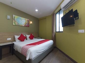 Gambar OYO 228 Basic Hotel di Kota Kinabalu