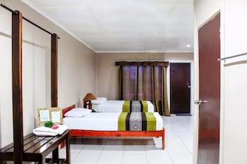 Kuva Apia Central Hotel-hotellista kohteessa Apia