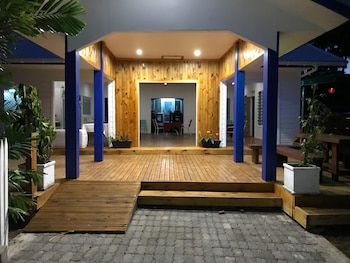 Picture of Ulalei Lodge in Apia