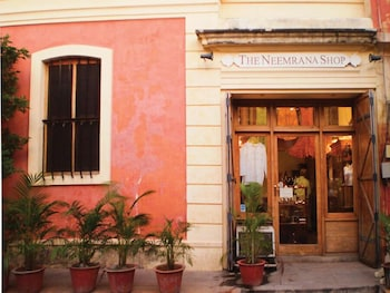 Picture of Hotel De L'Orient Pondicherry in Pondicherry
