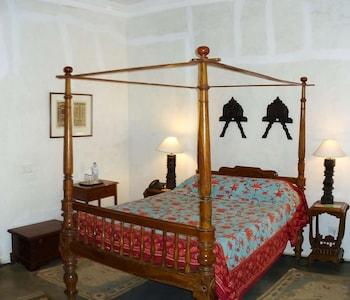 Picture of Hotel De L'Orient Pondicherry in Pondicherry
