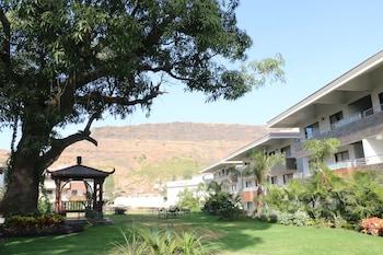 Obrázek hotelu Club Mahindra Hatgad ve městě Nashik