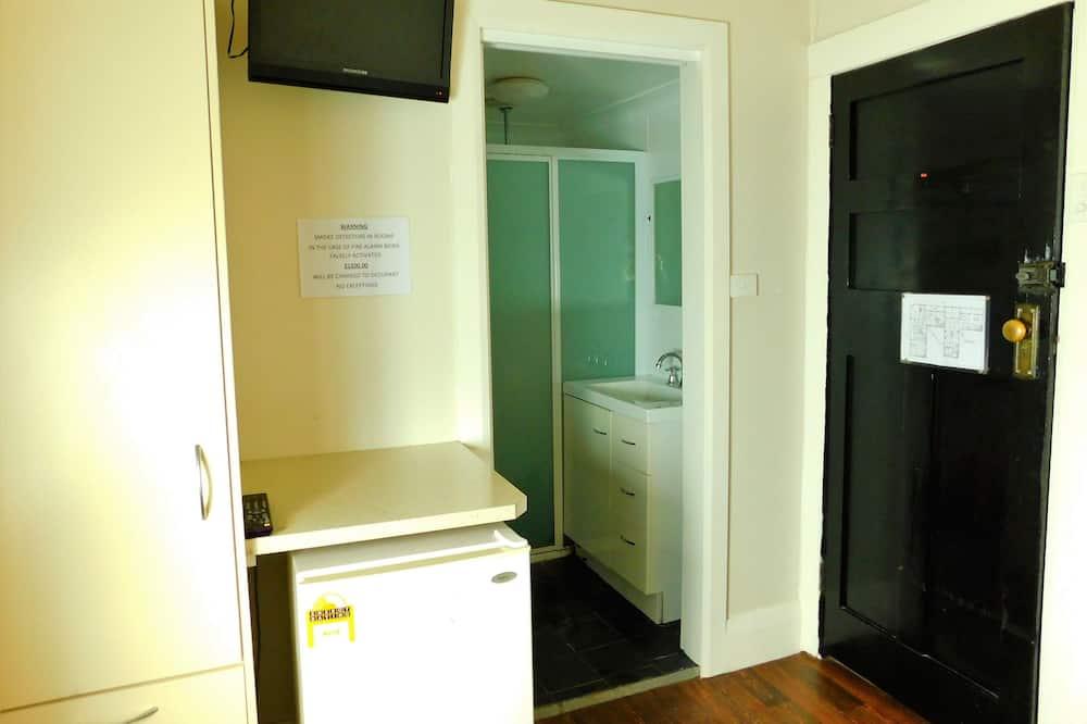 Superior Double Room, Ensuite - Bilik mandi