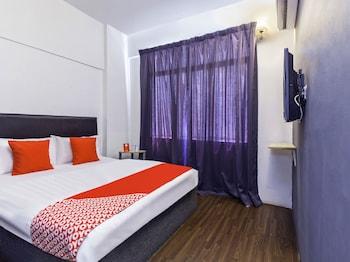 תמונה של OYO 251 Intime Hotel בקואלה לומפור
