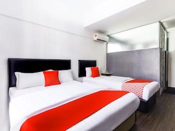 Picture of OYO 251 Intime Hotel in Kuala Lumpur
