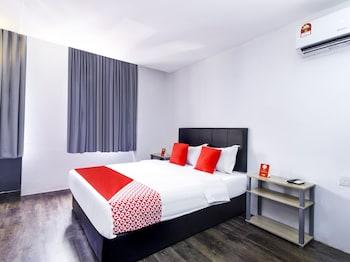 クアラルンプール、OYO 251 インタイム ホテルの写真