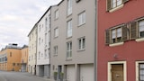 Reserve this hotel in Straubing, Germany
