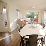 獨棟房屋, 3 間臥室, 海灣景觀 - 客房餐飲服務